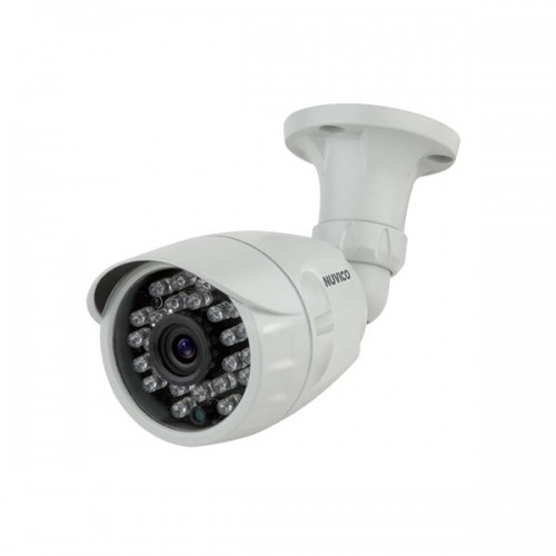 CB-HD2N-L (700TVL) Entry Level Bullet w/ LED, Fixed lens