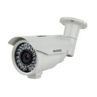 CB-HDE65N-L (700TVL) Long Range Bullet w/ LED, VF lens