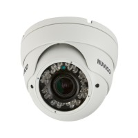 CE-HD21N-L (700TVL) Weatherproof LED Eyeball w/ VF