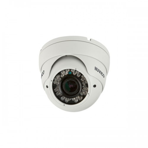 CE-HD2N-L (700TVL) Weatherproof LED Eyeball w/ Fixed