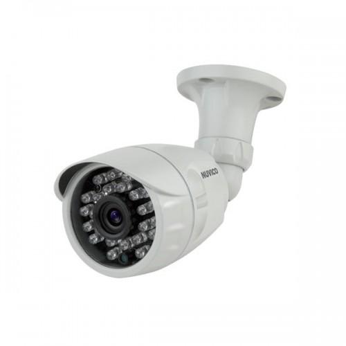 CT-1M-B3 HDoCS™ HD-TVI 720P Entry Camera