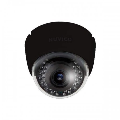 CT-2M-D21-B GEN II™ HD-TVI 1080 VF Camera - Black