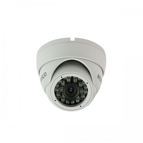 CT-2M-E2 Gen-II™ HD TVI Fixed Eyeball Camera