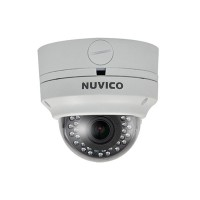 CV-D21N-L (700TVL) EasyView Lite Vandal with VF & LED
