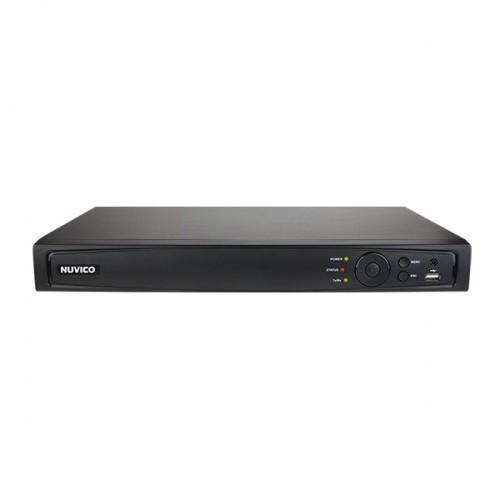 DT-E810 HDoCS™  8ch HD-TVI Recorders