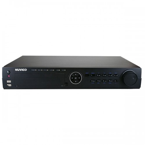DT-P1640 HDoCS™  16ch HD-TVI Recorder