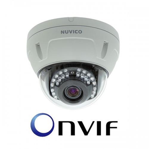 EC-2M-OV39N-ONV ONVIF High-end 1080P Vandal