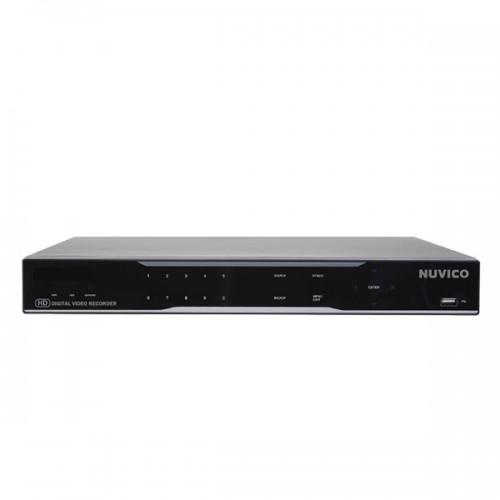 EN-P1600PHD EasyNet-HD™ PoE NVR 16ch Pro Series