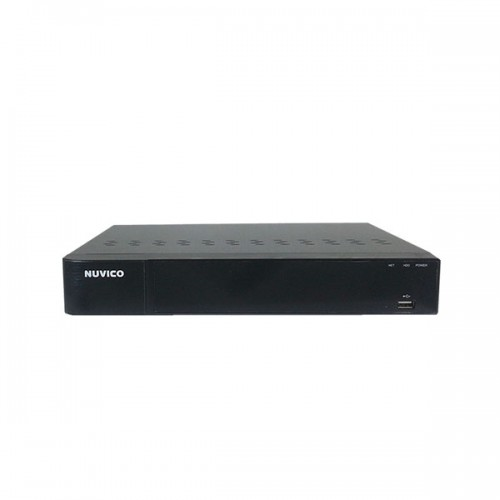 EV2-410 960H 4ch Analog DVR