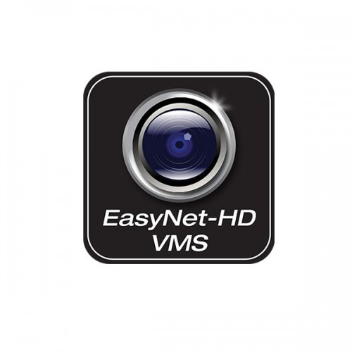 EasyNet-HD VMS EasyNet-2 Multisite Software for EasyNet-HD Series