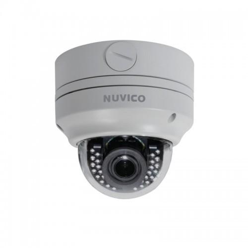 NC-4M-OV21 4MP Vari-focal Lens