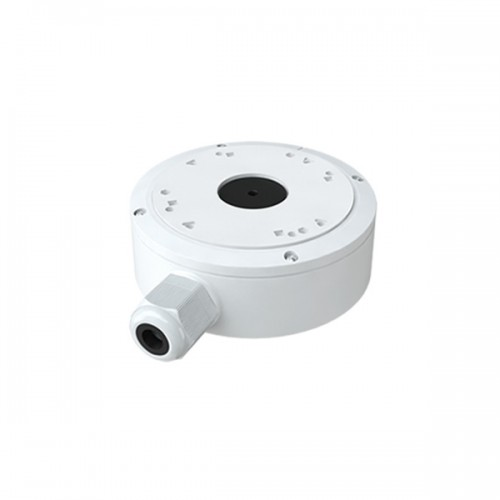 NJB131 Nuvico Xcel Series Junction Box For Varifocal Lens Bullet and Eyeball Cameras