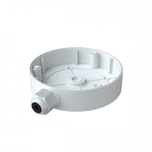 NJB150 Nuvico Xcel Series Junction Box For Fisheye Cameras