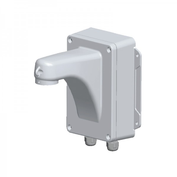Pa wmjb200 wall mount with junction box sciox Choice Image