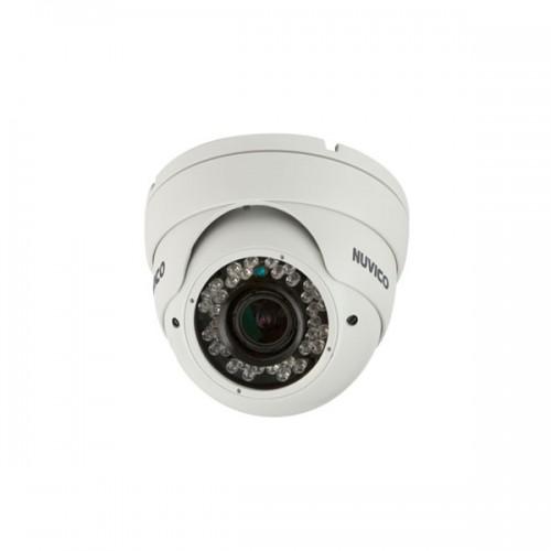 CE-HD2N-L (700TVL) Weatherproof LED Eyeball w/ Fixed