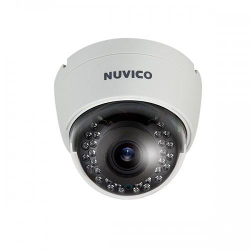 CT-2MW-D21AF Gen-II™ HD TVI Dome Camera Auto-Focus/True WDR