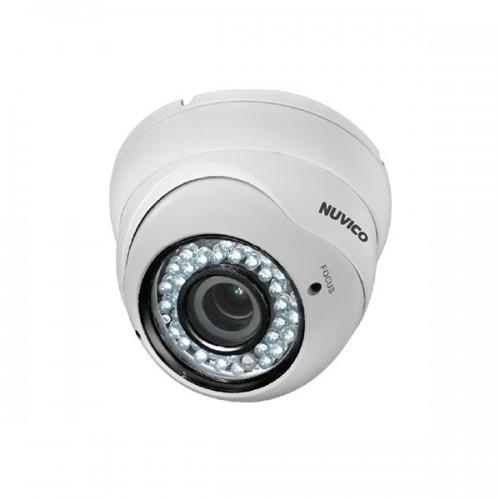 CT-2MW-E21AF Gen-II™ HD TVI EyeBall Camera Auto-Focus/True WDR