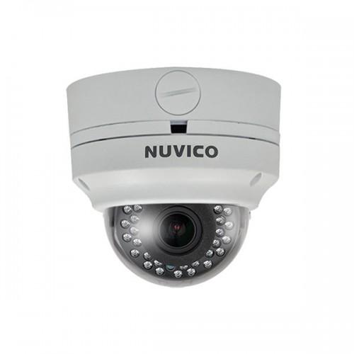 CT-2MW-OV21AF Gen-II™ HD TVI Vandal Dome Camera Auto-Focus/True WDR