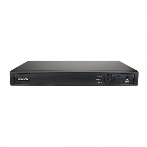DT-E410 HDoCS™ 4ch  HD-TVI Recorders