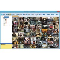 EMS Multisite Software for EV, HYDRA Series