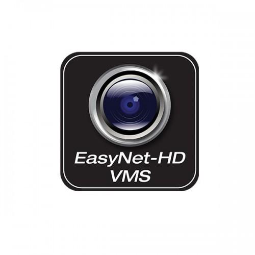 EasyNet-HD VMS EasyNet-2 Multisite Software for EasyNet-HD Series