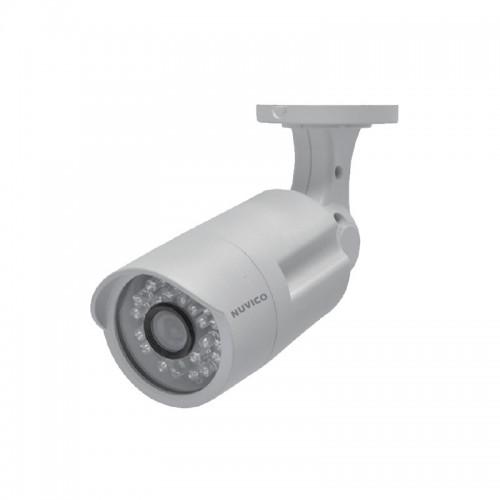 NC-4M-B2 4MP Fixed Lens