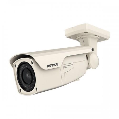 NC-5M-B21 5MP VF Outdoor Bullet Camera w/LED