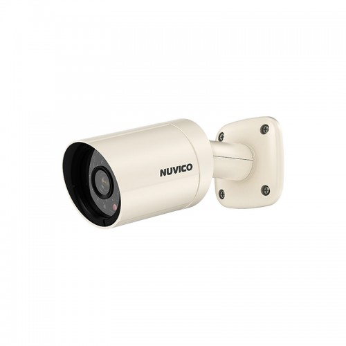NC-5M-B3 Fixed Outdoor Bullet w/LED