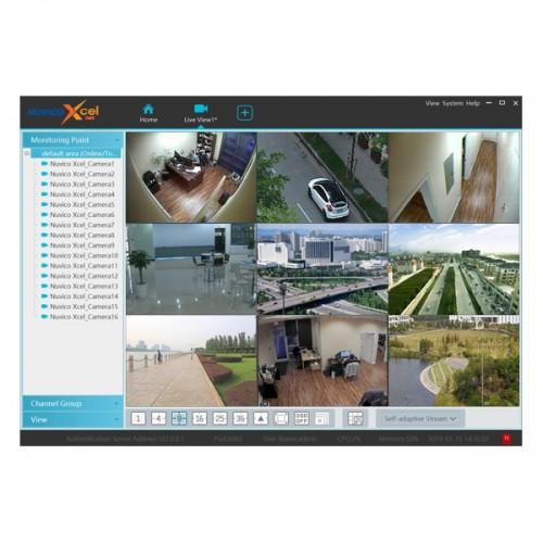 Nuvico Software