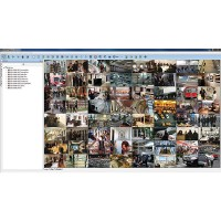 VMS Pro Multisite Software for EasyNet Series